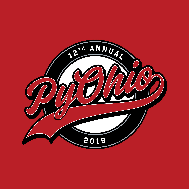 PyOhio 2019 shirt design